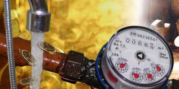 Місцева влада отримала повноваження із затвердження тарифів на тепло і воду