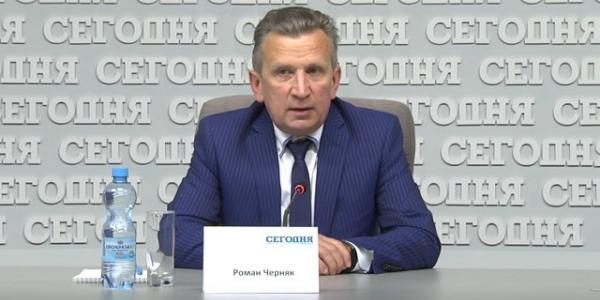 Генеральный директор ПАО «АвтоКрАЗ» Роман Черняк стал лауреатом XXI Общенациональной премии «Человек года» в номинации «Промышленник года»