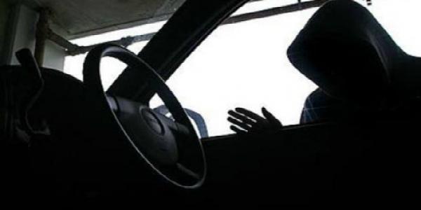 Кременчугские оперативники раскрыли «серию» краж из автомобилей