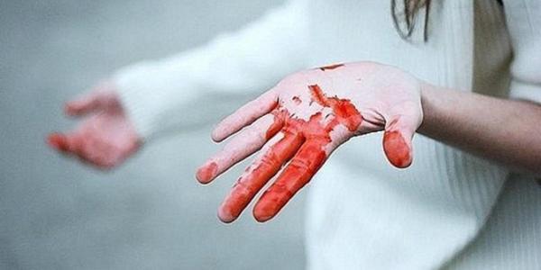 Жительница Кременчугского района зарезала женщину