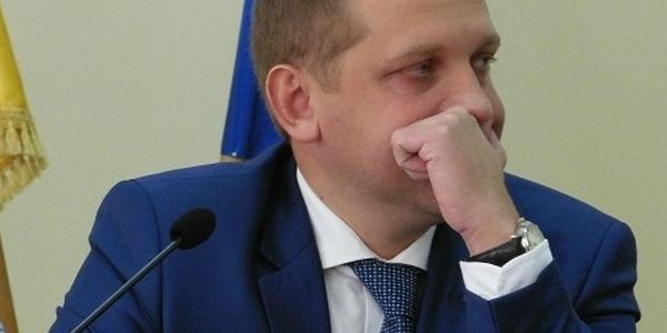 Малецкий признал свои промахи – 2016 года