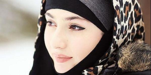 На кременчужанок наденут хиджаб и научат рисовать мехенди