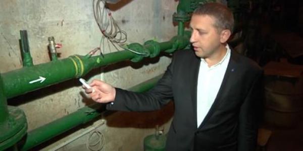 Кременчуг записали в аутсайдеры по внедрению мероприятий по энергоэффективности