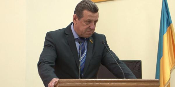 Депутат Таценюк обвинил депутата Гордееву в беспрецедентном правонарушении