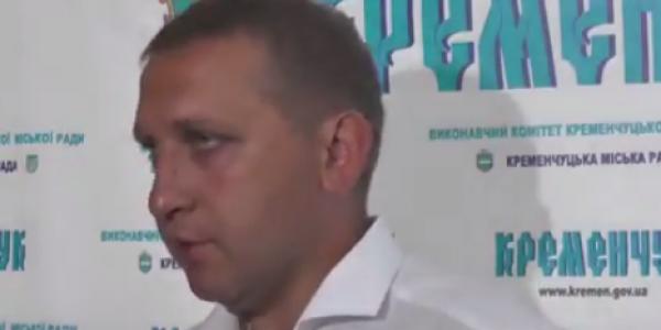 Малецький розповів про умови, за яких мешканці Крюкова та Раківки знову отримають гарячу воду