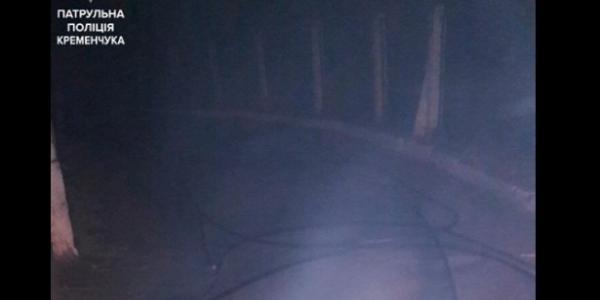Цієї ночі у Кременчуці спіймано чергового кабеліста
