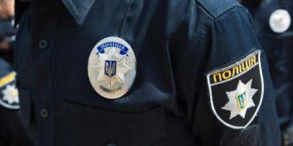 В Кременчуге правоохранители «нашли» украденную рыбацкую катушку и гантели