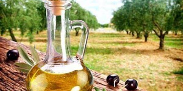 Кременчужанину «дали» год условно за литр оливкового масла