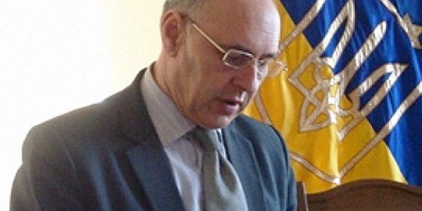 Экс-главу Глобинской райгосадминистрации оштрафовали на 12 тысяч гривень за крупную валютную взятку