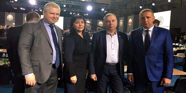 «Шоколадный» Малецкий после Египта поехал в Киев
