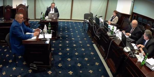 Глава Крюковского райсуда Иван Дядечко до Верховного Суда не дотянул
