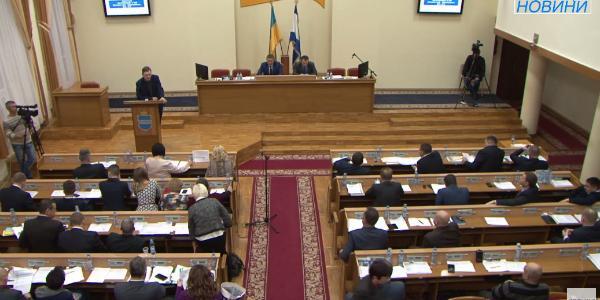 Депутаты горсовета – мэру Кременчуга: это позор, мы готовимся к зиме в декабре
