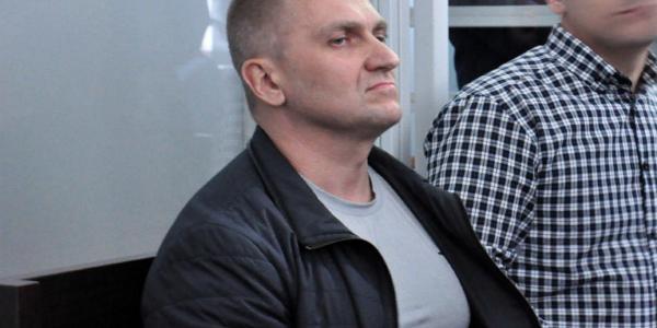 Кременчужанина підозрюваного у різанині біля Газетного ряду у Полтаві взяли під варту у залі суду
