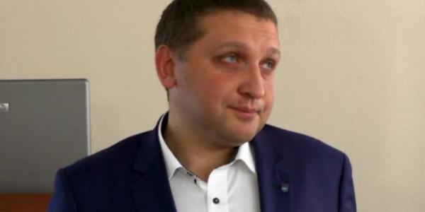 Мэр Виталий Малецкий боится новых обвинений в коррупции