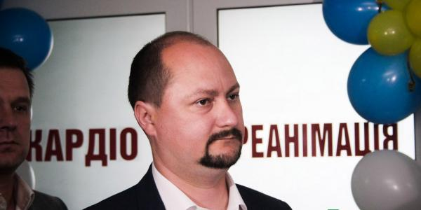 Максима Середу критиковал мэр