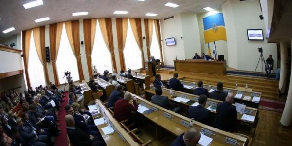 Сессия Кременчугского горсовета продолжится 23 декабря