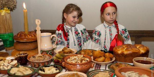 Кременчужанам пора готовить вареники – Щедрий вечір наступает