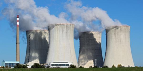 На Полтавщине предлагают построить атомную электростанцию