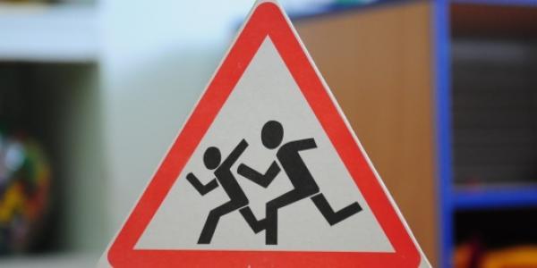 На Полтавщине под колесами автомобилей погибли шестеро детей