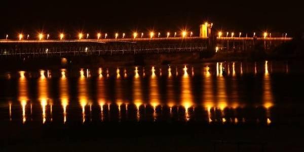 Сьогодні вночі Кременчук може лишитись без зовнішнього освітлення