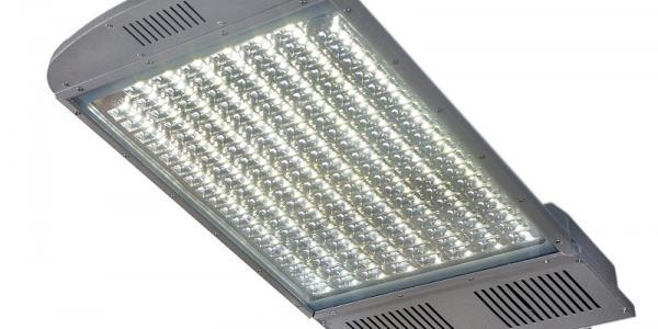 Одну треть светильников NEFCO установили в Кременчуге