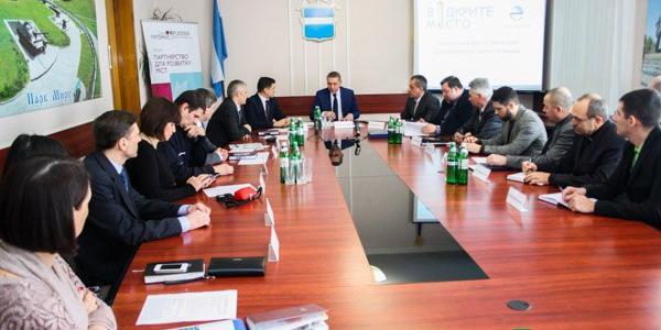О проблемах кременчужан узнает вся Украина