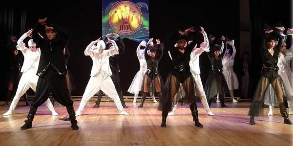 Отчетный концерт Народного театра танца «Глория» покажет талантливых кременчужан разных возрастов
