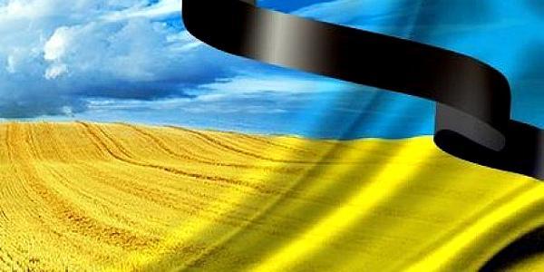 Сегодня в Украине день траура из-за трагедии на шахте во Львовской области