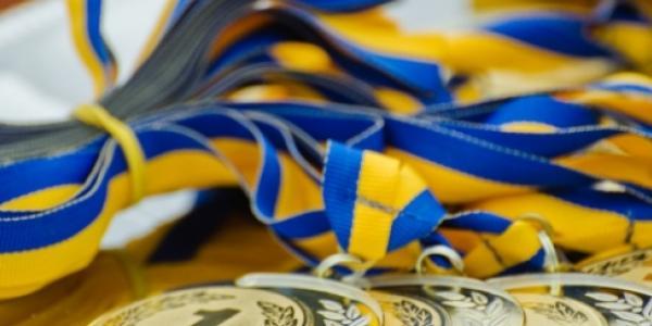 Кременчужане-налогоплательщики заплатят за успехи 37 лучшим спортсменам города