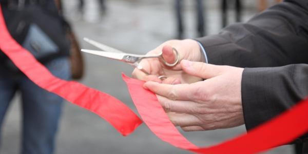 Аваков у п'ятницю переріже червону стрічку сервісного центру в Полтаві. На черзі – Кременчук