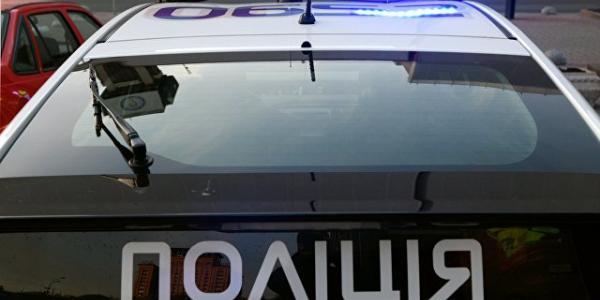 Более 600 полицейских дежурят на кладбищах Полтавщины
