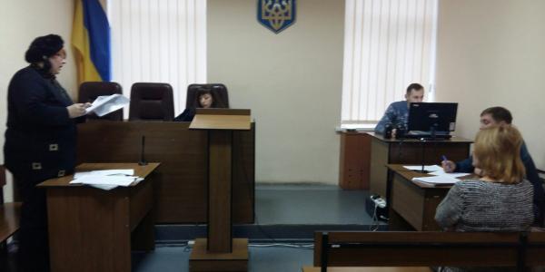 Руководителей департамента образования Москалика и Лободу вызывают в суд