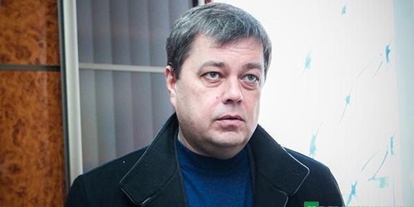 Дмитрий Леошко «примерит роль» ответчика