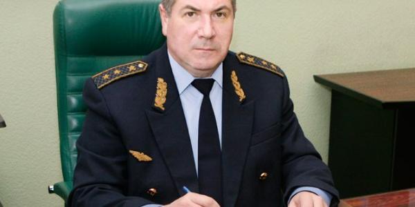Начальником Южной железной дороги переизбран Николай Уманец