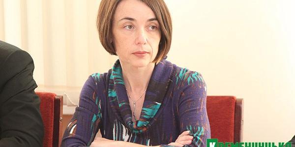 Не виновна - вице-мэр Кременчуга Усанова выиграла суд