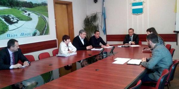 Депутаты горсовета заподозрили коммунальные предприятия Кременчуга в сокрытии финансовых сделок