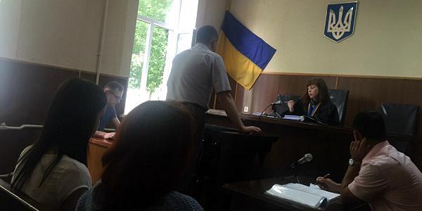 Суд по Украинцу: Малецкий и Усанова не явились, Петращук и Мирошниченко дали показания