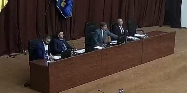 Депутаты Полтавского облсовета сN-ой попытки утвердили состав патрульной полицейской комиссии