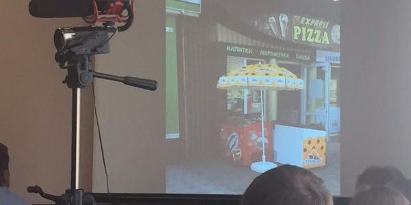 Власти Кременчуга наступают на предпринимателей с холодильниками