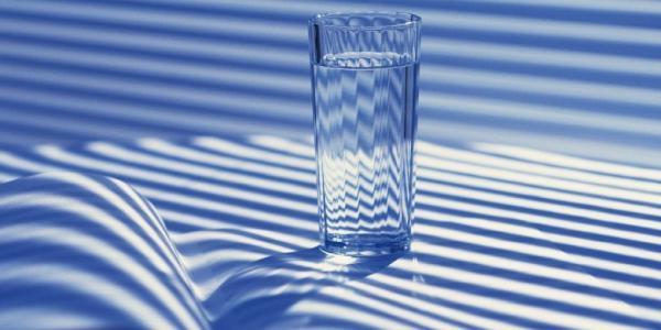 Требование Пиддубной о норме потребления воды могут рассчитать аж к 2019 году