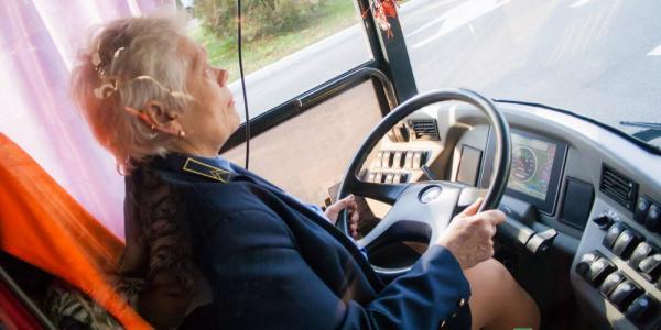 В Кременчугском тролейбусном управлении начнутся курсы водителей троллейбусов