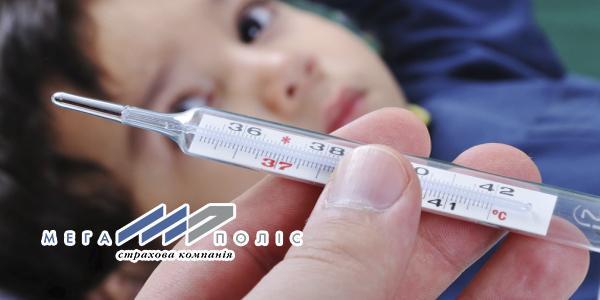 Какой термометр выбрать и что делать, если разбился ртутный градусник?