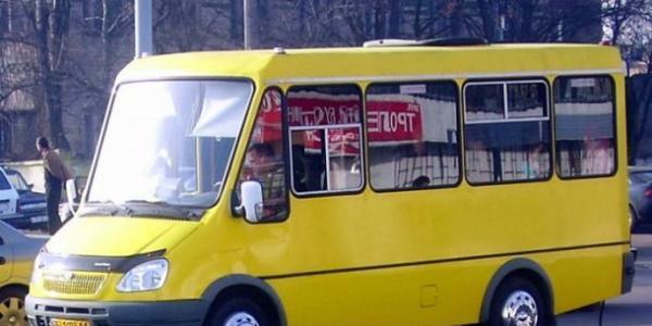 Кременчугские маршрутчики жалуются мэру, что им очень трудно работать «на таких условиях»