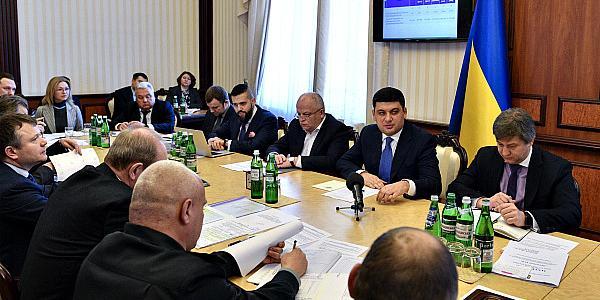 «АвтоКрАЗ» надеется на активные шаги правительства по развитию промпроизводства