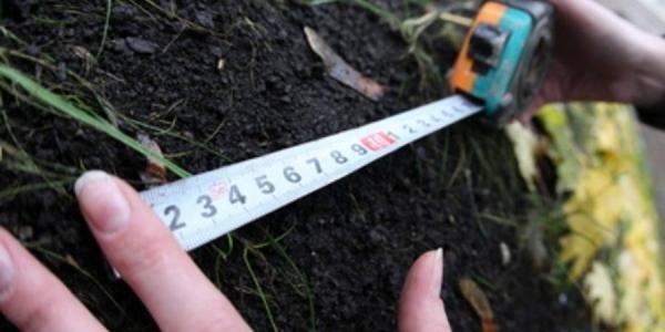Под Кременчугом для участников АТО зарезервировали более 230 га земли