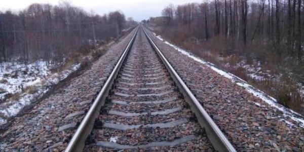 Рядом с Кременчугом под колесами поезда погиб 12-летний мальчик