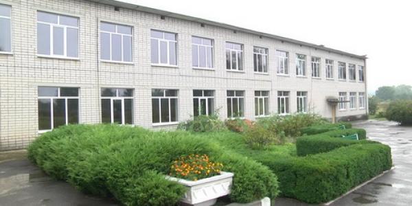 Нові енергоощадні вікна та набори канцелярського приладдя отримали від нардепа Жеваго у НВК Білецьківки
