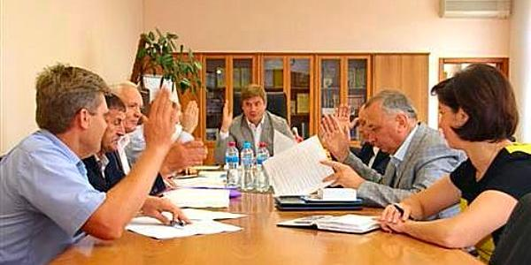 До Полтавської обласної Асоціації органів місцевого самоврядування приєдналися ще 15 місцевих рад