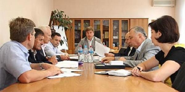 При обласній Асоціації органів місцевого самоврядування створять Службу радників