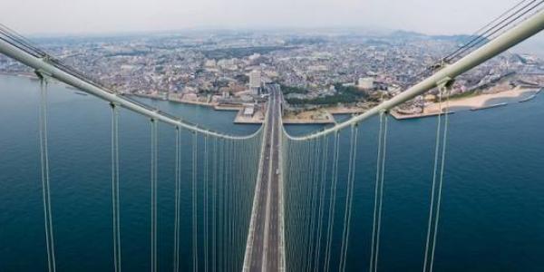 Про новий міст: у березні можливо почнуть будувати, якщо укладуть кредитний договір з китайцями